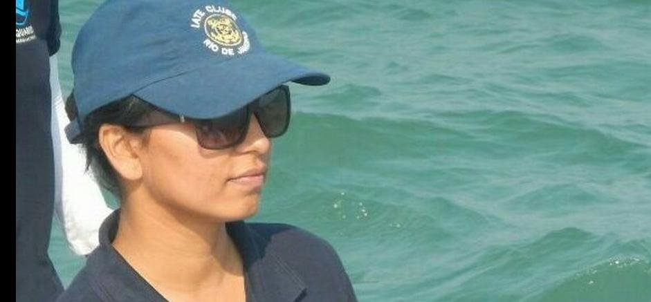 vartika joshi story from garhwal to indian navy