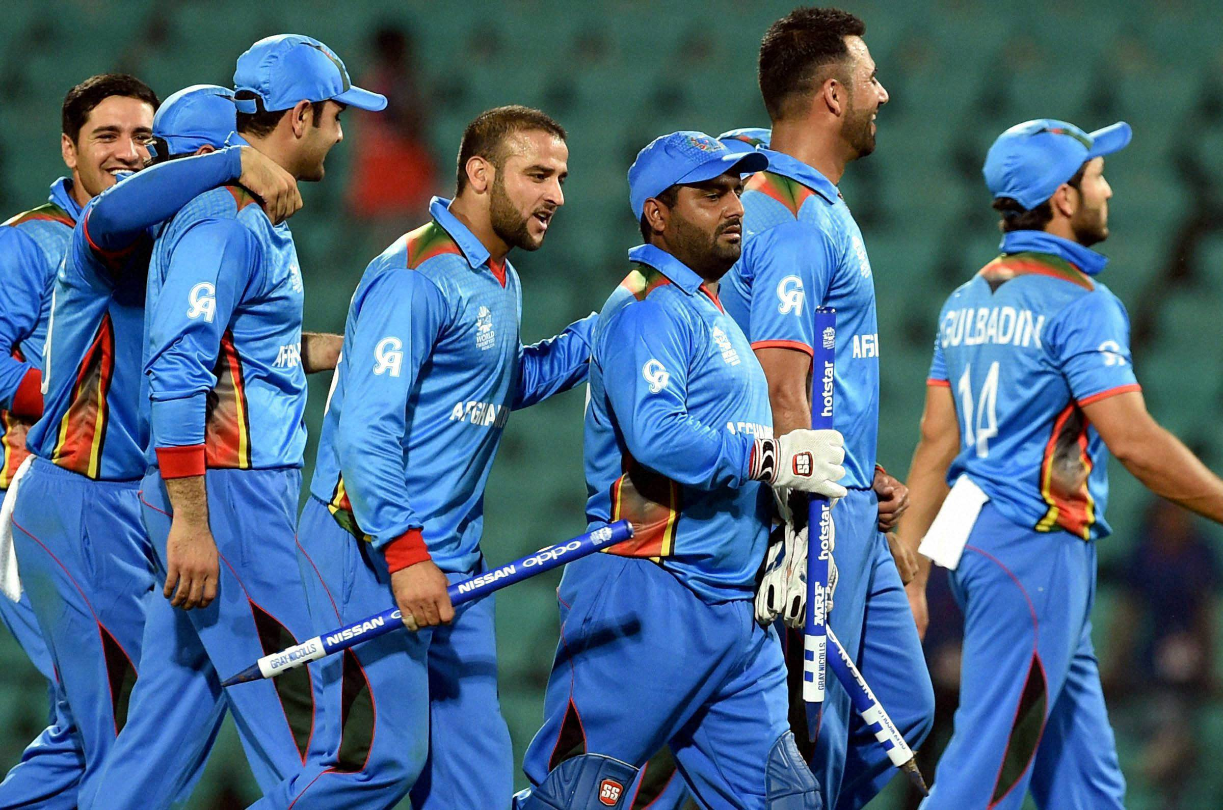 afghanistan a will replace australia a in tri series in south africa