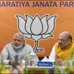 major changes may be in the up BJP organization