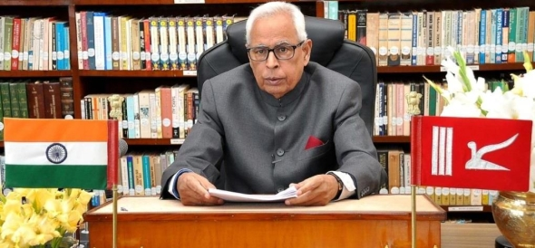j&k governor will not replace