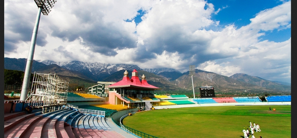 Australia team arrive on tuesday in Dharamshala for 4th test match