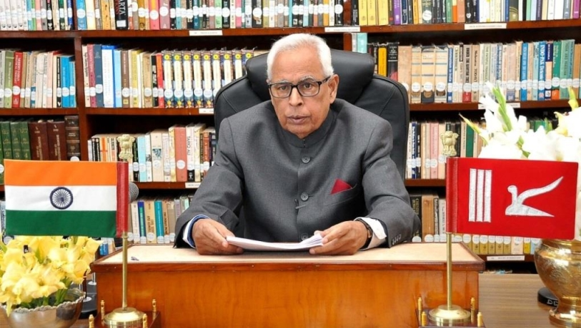 GOVERNOR INSISTED FOR MAKING ANNUAL SPORTS PROG