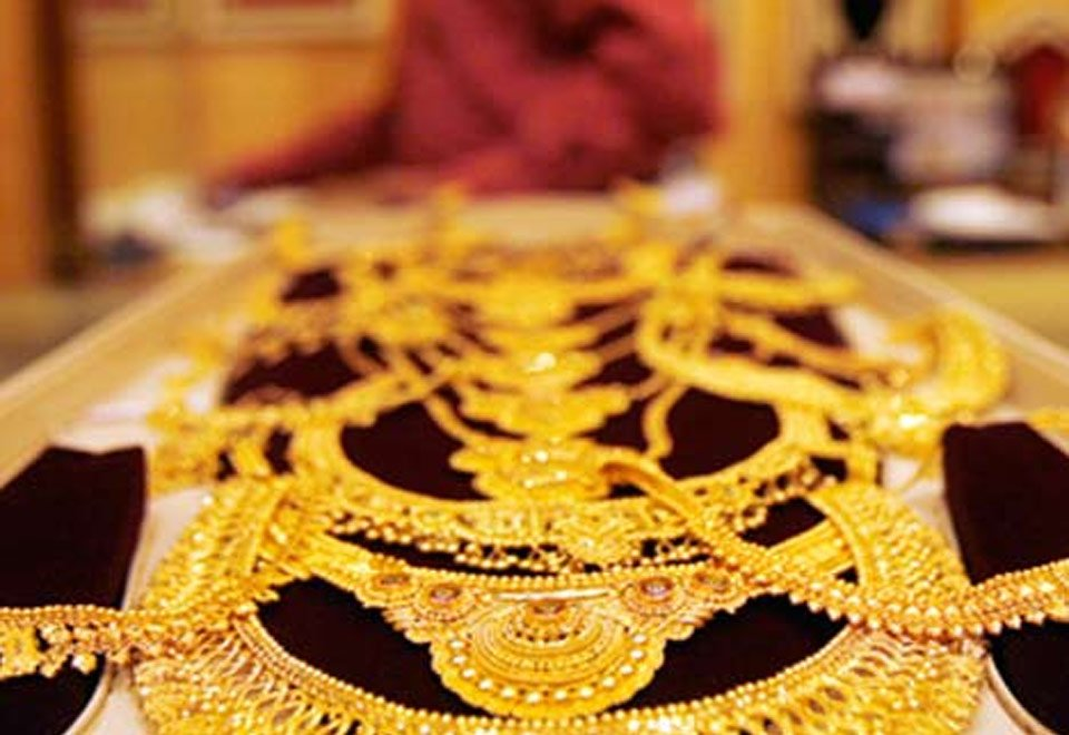 10 probable reasons why gold price will go up in near future