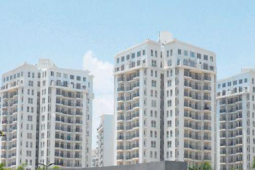 developers cutting cost of unsold flats to raise sales