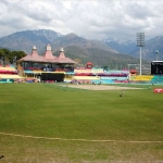 india vs south africa odi match in hpca stadium dharamshala HPCA takes blessings of god Indrunag