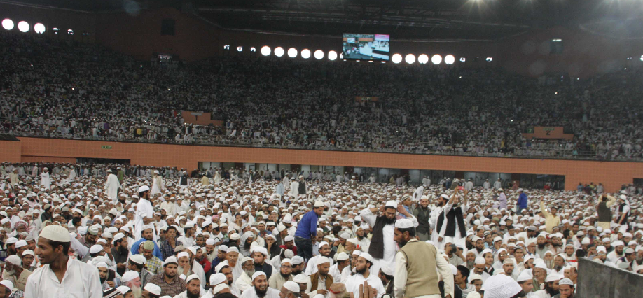 Muslim uniform civil code would oppose