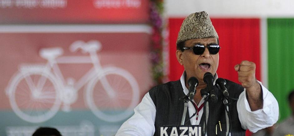 azam khan speaks on metro trial