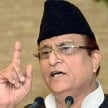 Azam Khan warned those who want to disturb communal harmony in UP