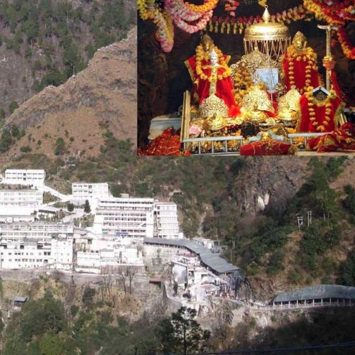 trains with available reservation for vaishno devi darshan
