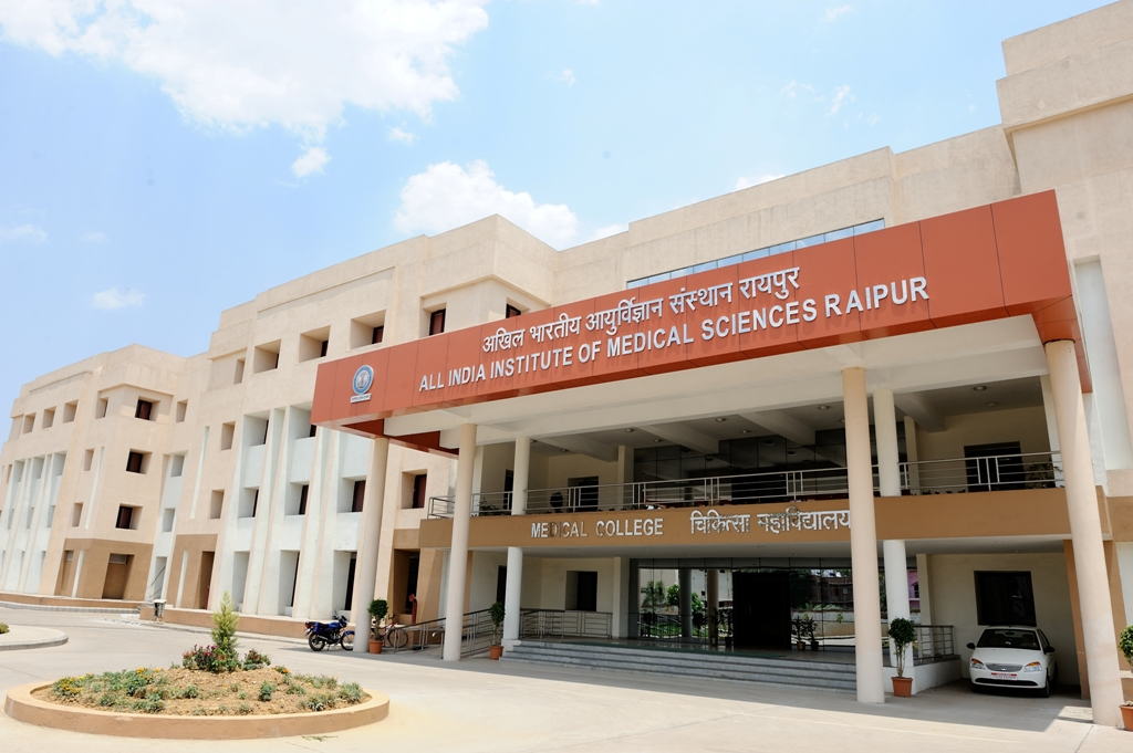 AIIMS raipur Recruitment 2019 Know How To Apply for 200 posts