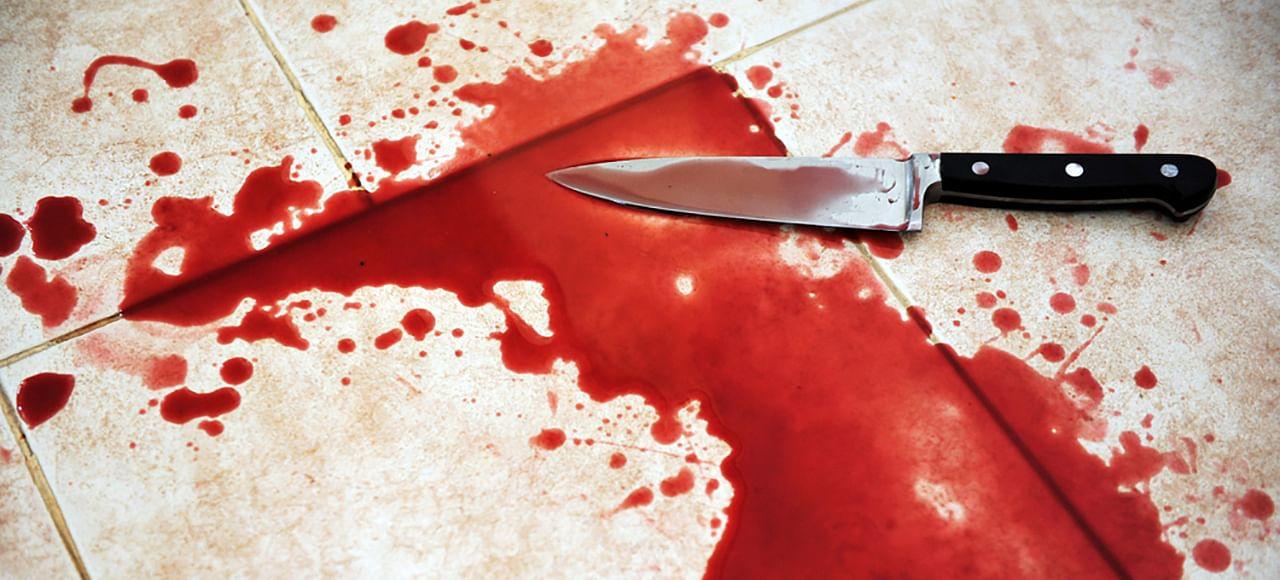 प्रतापगढ़ में घर में सो रही महिला की गलांदकर हत्या