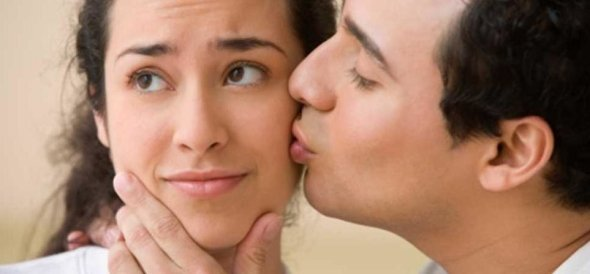 don't repeat mistakes while kissing your girl