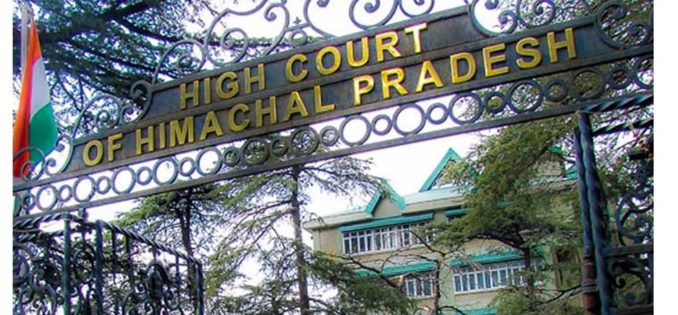 himachal high court notice to govt over appointments of CPS