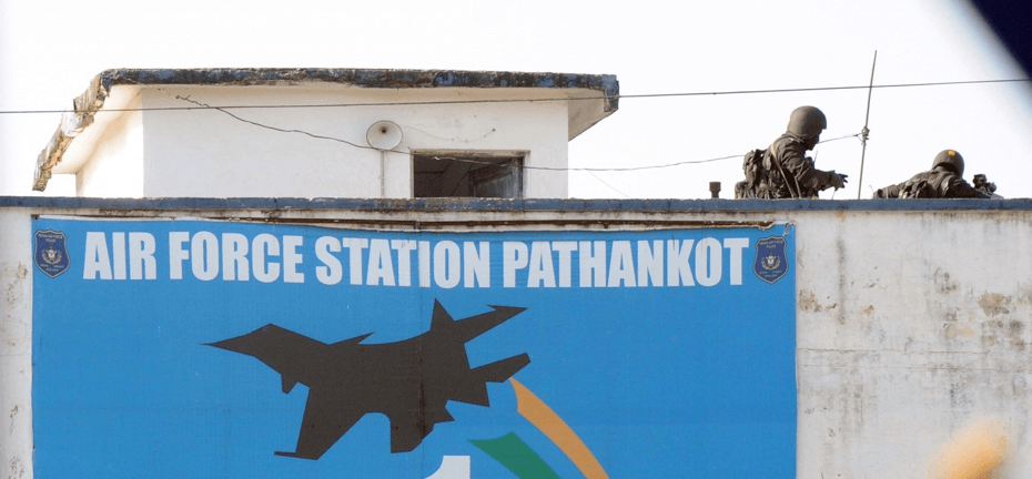 2016 Pathankot terror attack: Airbase commander sacked after IAF report exposes security holes