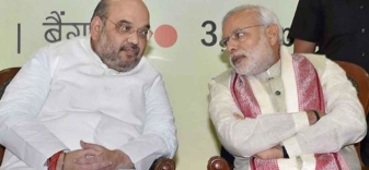 up election and amit shah prediction