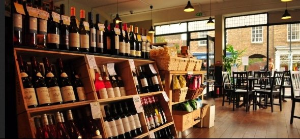 excise department sealed 23 wine shops