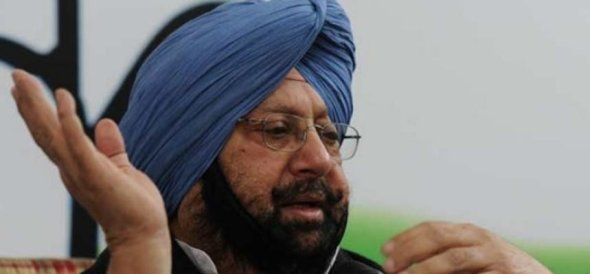 captain amrinder singh says about indian army surgical attack at loc pakistan