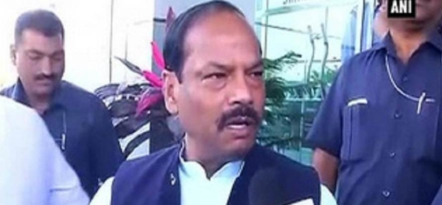 jahrkhand cm  Raghubar Das urges judiciary to pass judgements in Hindi