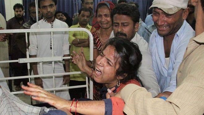 Hindu Died In Pakistan Hindi News, Hindu Died In Pakistan