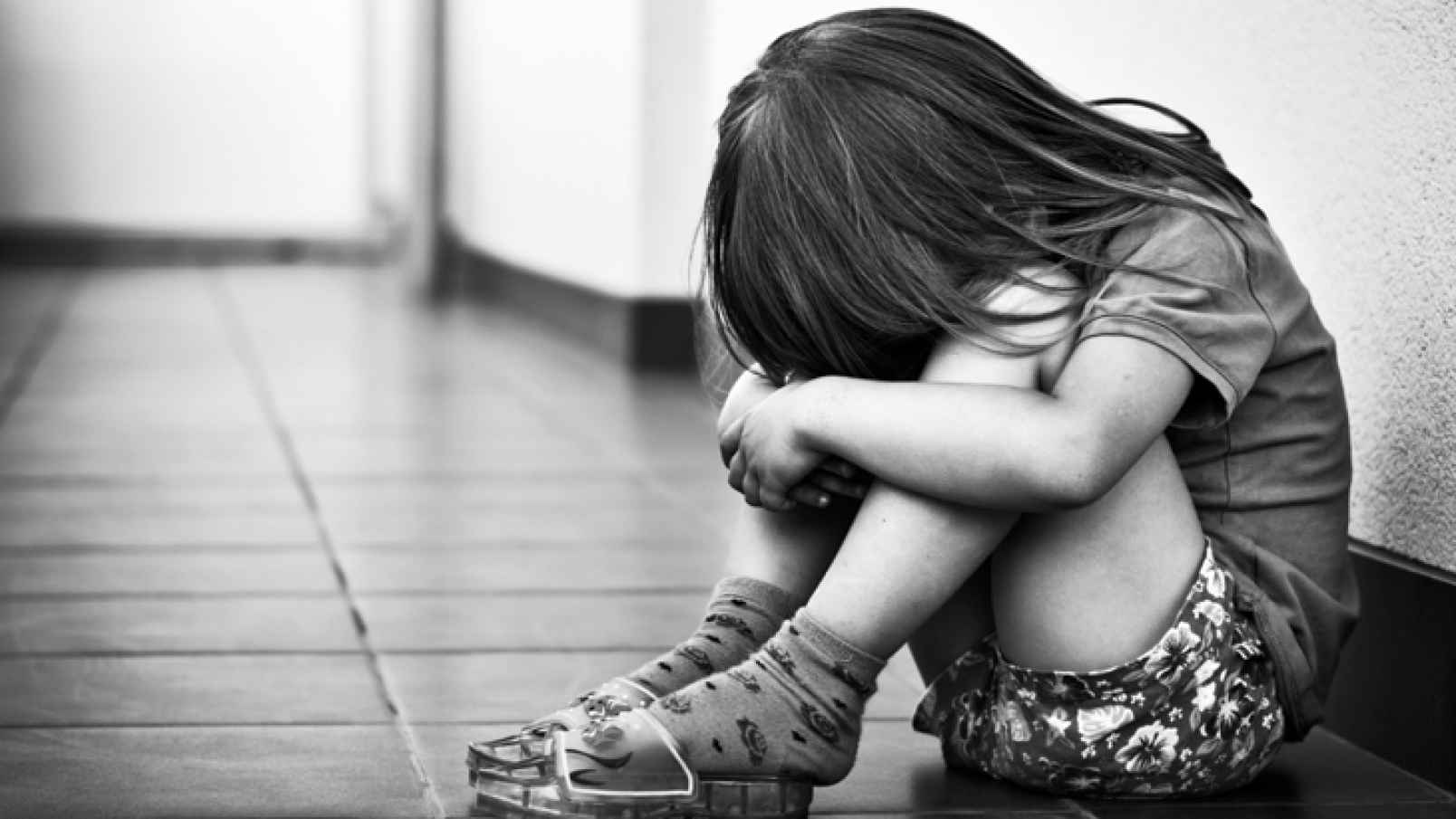3-year-old Raped by Minor Neighbour in Hisar