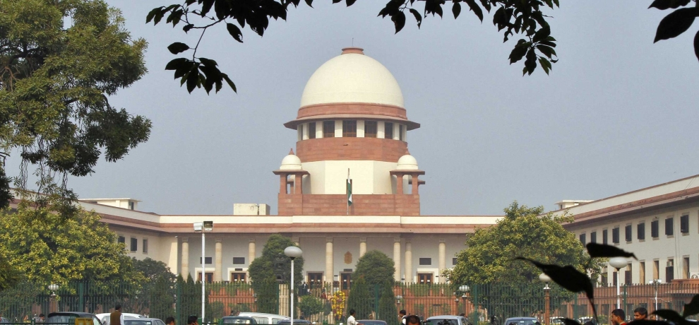 The world should not take lightly the generosity of India: Supreme Court