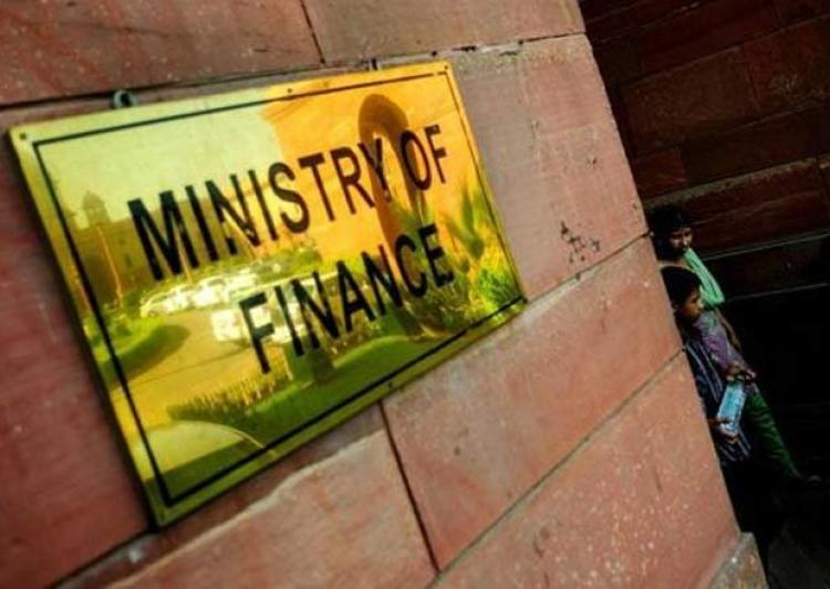 insprectors of finance ministry are angry