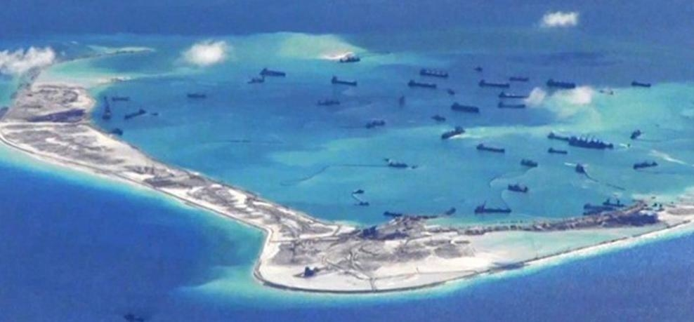 South China Sea: China to make constructions on disputed islands