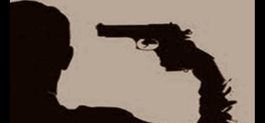 BSF jawan constable committed suicide after shooting himself in chhattisgarh