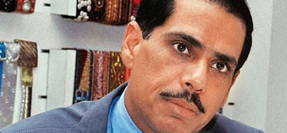 Controversial arms dealer bought a 'benami' home in London for Robert Vadra?