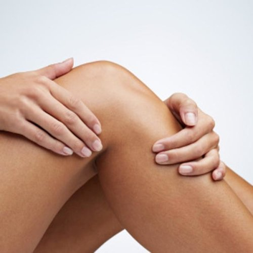 tips of relief from knee pain.