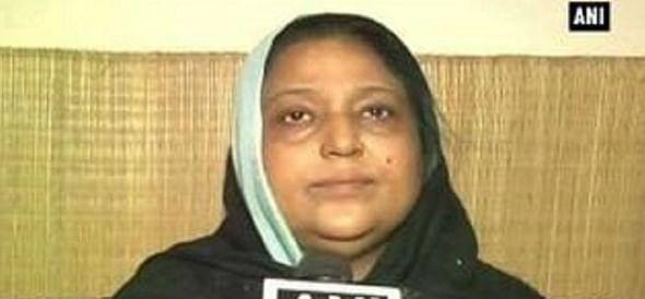 'तीन तलाक के जरिये होता है मुस्लिम महिलाओं के अधिकार का हनन'