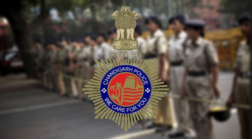 3 years later the results of Chandigarh Police Recruitment Exam are not Declared