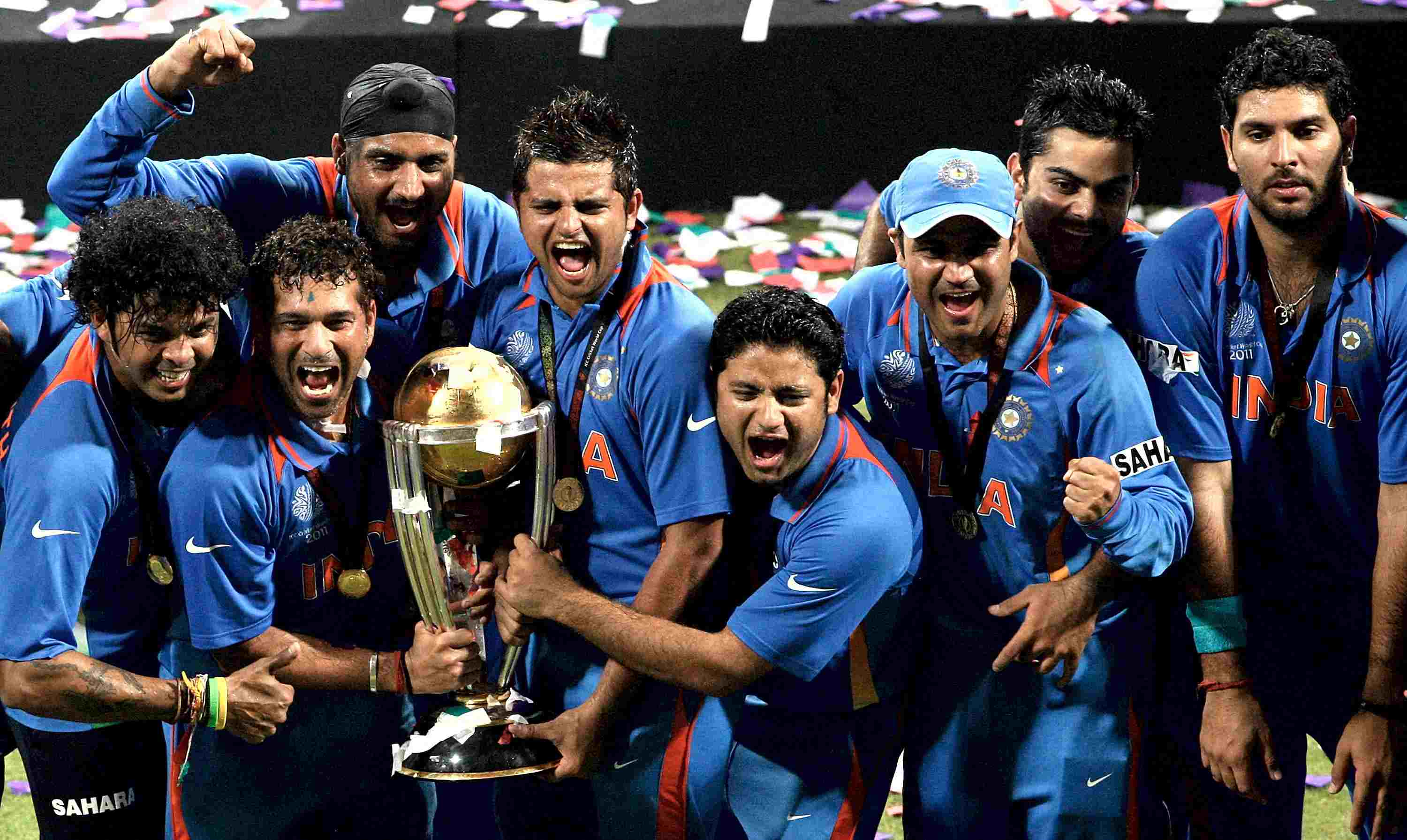cricket worldcup 2011 in hindi