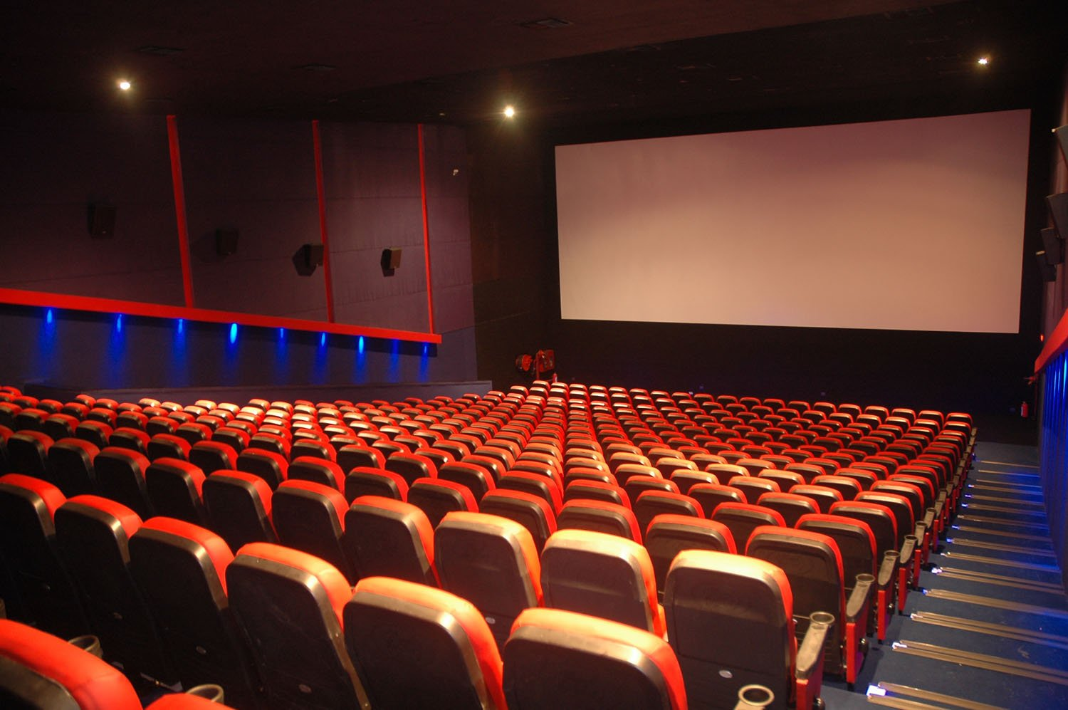 multiplex share prices tanks to a new low after maharashtra government order