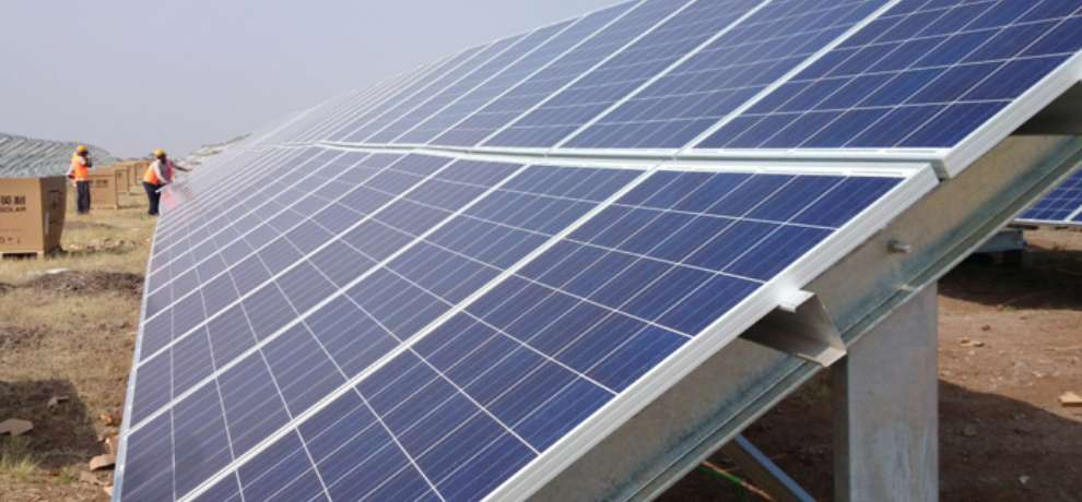 solar project in villages of himachal pradesh
