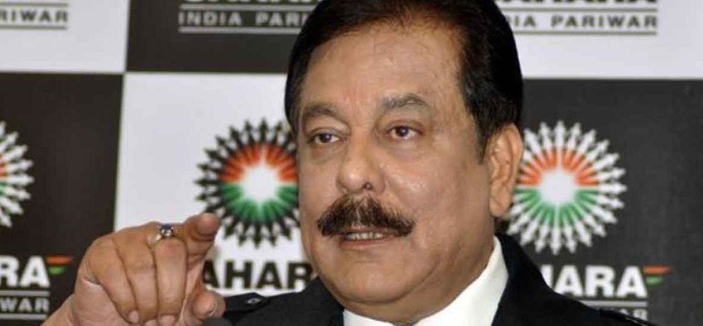 supreme court gives final warning to sahara, deposit money or face auction of ambey valley
