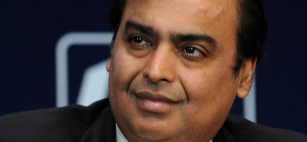 We are in the beginning of era where data is the new oil: Mukesh Ambani