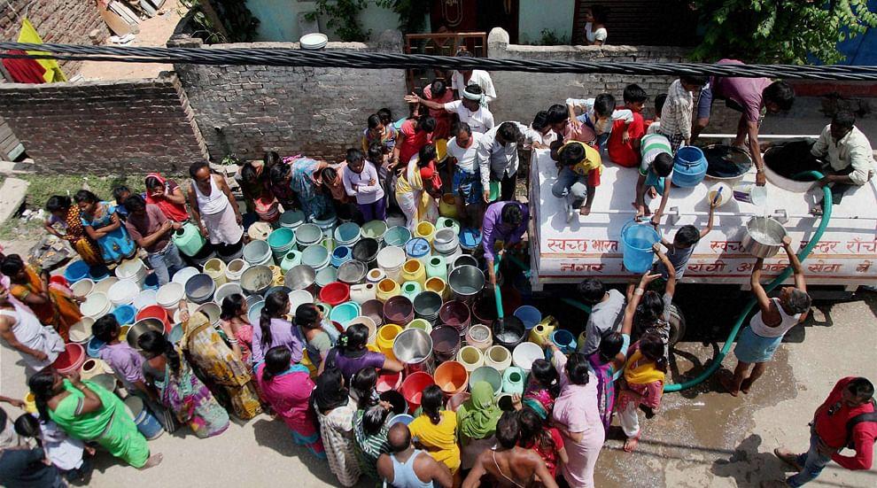 Water cycle hindi news water cycle news in hindi amarujala india news ccuart Image collections