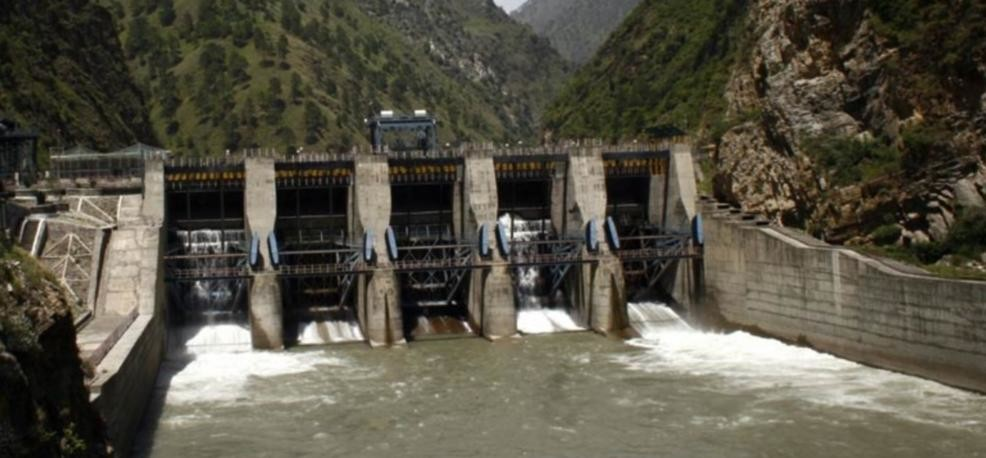 Barrage will overcome the water crisis in the mountains