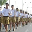 New Uniform of RSS is on Sale