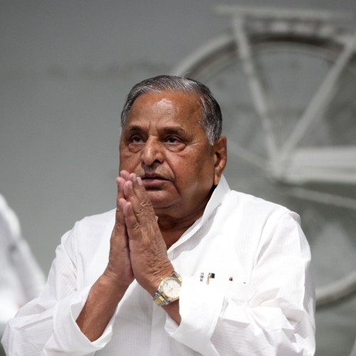 mulayam singh yadav on conflict in samajwadi party.
