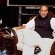 Home Minister reviews security situation in Jand K
