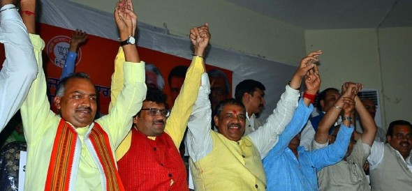 Punjab bjp declared second list of 6 candidate