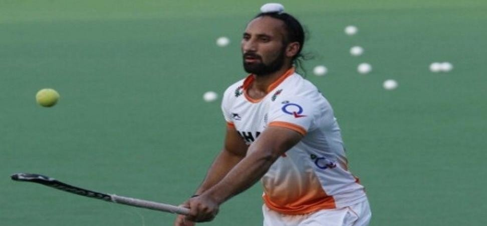 Former Indian Hockey team captain Sardar Singh summoned by UK Police for Sexual assault case