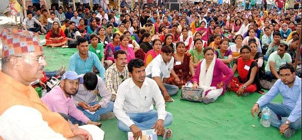 Guest teachers issue ,haryana guest teachers ,haryana govt ,haryana,गेस्ट टीचर्स,हाईकोर्ट,फैसला