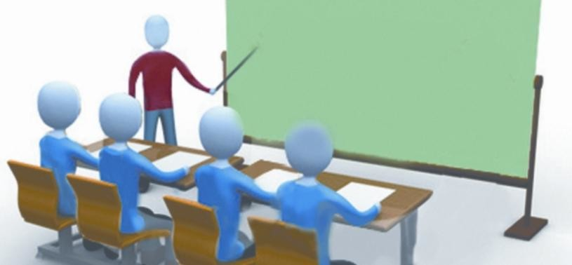 Classroom became election war room in Varanasi, Learn How