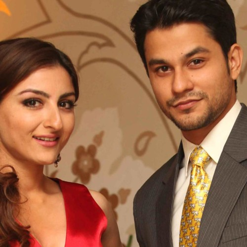 lokayukt filed enquiry report in actor saif ali khan sister soha ali khan gun licence case