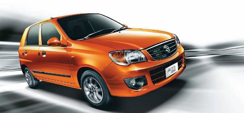 Best Resale Value Cars In India