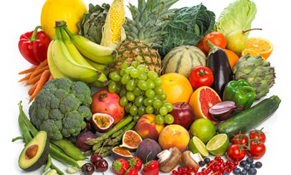 Artificial Colors And Oxytocin Used In Fruits And Vegetables ...