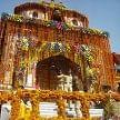 mythological story behind char dham